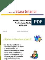 literatura-infantil.ppt