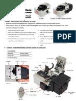 Cleaver CI-03AT¬- 4+ż (Auto Rotation Blade) User Manual 0601 (Eng).pdf
