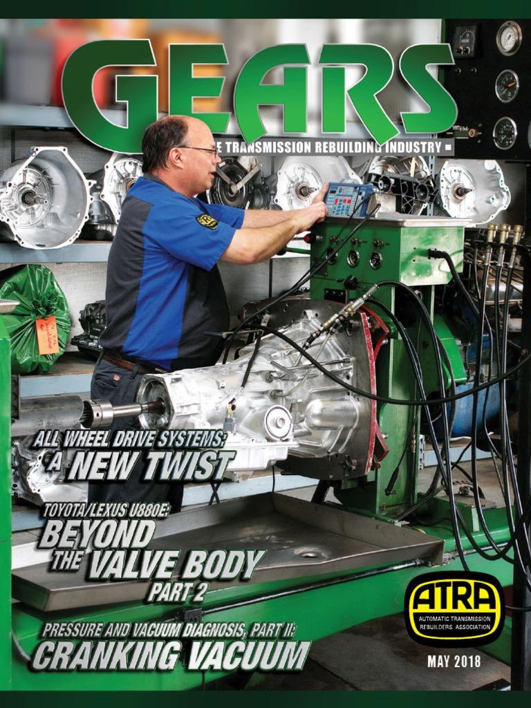uwfs | Fuel Economy In Automobiles | Transmission (Mechanics)