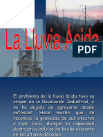 L1 - Lluvia Acida