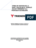 Sg-sst Trienergy Propuesta de Mejora