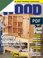 Wood Magazine 222