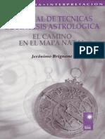 Jerry Brignone Manual de Tecnicas de Sintesis Astrologica (2)
