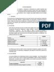 ESTUDIO FINANCIERO-Resumen