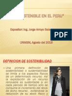 12.-Moda Sostenible en El Perú