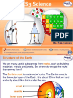 Boardworks Earth and Its Resources W8
