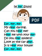 Mel ear