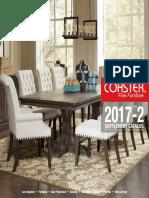 Coaster Furniture 2017 2 Supplement