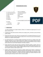 PROGRAMACION JOVANNA SEGUNDO A Y B.docx