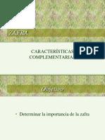 ZAFRA 2018