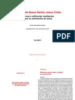 A Paixão de Nosso Senhor Jesus Cristo v. II - Sto. Afonso de Ligório.pdf