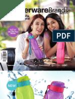 Campaign 5 2018 Tupperware Brands Malaysia