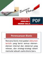 Busines Plan Dan Merek (2)