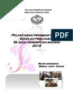 Proposalpelancaran Program Imfree