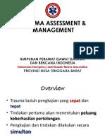 Trauma Assessment 2