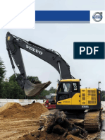 VOLVO ECR305C Catalogue