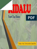 KIDALU