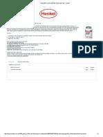 Loctite ® Food Grade Anti-Seize lubricant - Loctite