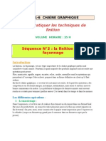 1-u.f.1-6 Chaine Graphique Sq 3