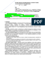 2016 - Contract Mentenanta - Software-pgm