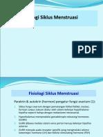 Siklus Menstruasi II