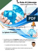 larutaalliderazgopowerpoint-140605112820-phpapp02