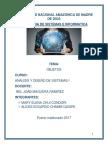 Universidad Nacional Amazonica de Madre de Dios