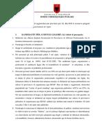 Bordi i Mbikëqyrjes Publike-lista e Dokumentave