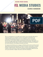Media Studies Course Handbook (1)