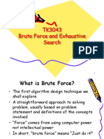 03 BruteForceExhaustiveSearch 3rd Edition