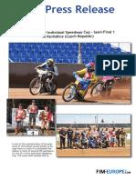 174 2018 European Under 21 Speedway Cup SF1