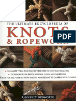 The Ultimate Encyclopedia of Knots and Ropework (Gnv64)