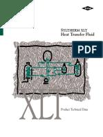 Syltherm XLT Catalog