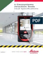 CT Technical Specification BRO En