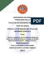 TESIS DE UN SISTEMA DE RIEGO POR GOTEO.pdf