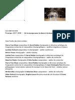 _3 Presentation Intervenants PR-danse-musique