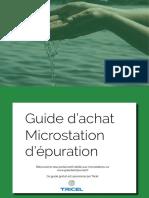 Guide Achat Microstation v2