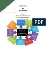 FREIRE, Paulo - Pedagogia Da Autonomia