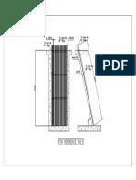 Manual Bar Screen-Model