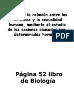 Hormonas y sexualidad II Medio.ppt
