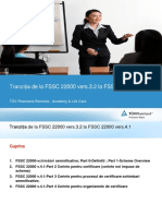 Suport Curs_Tranzitie La FSSC 22000 v.4.1