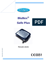 Blu Box Safe Plus