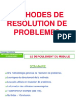 36777187 Resolution de Problemes