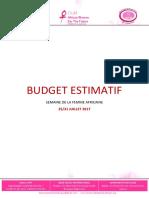 Budget Estimatif JIFA 2017.Xlx