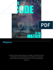 THE CODE TO THE MATRIX - SILVER EDITION.pdf