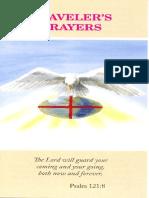 Travelers Prayers