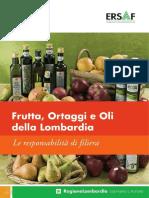 Frutta, Ortaggi e Oli Della Lombardia_784_2017
