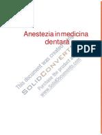 1-61 Anestezia in Medicina Dentara Word