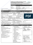 Disaster Mortality Form