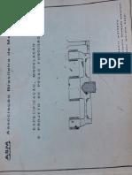 Livro - Especificação Modelagem e Projetos de Peças Fundidas